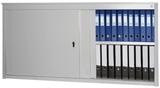 Архивный шкаф-купе ALS  880*1800*450