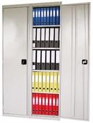 Архивный шкаф ШХА 1850*980*385