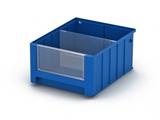 Пластиковый контейнер 140*234*300