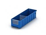 Пластиковый контейнер 90*117*400