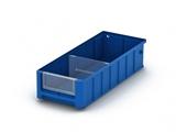 Пластиковый контейнер 90*155*400