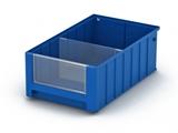 Пластиковый контейнер 140*234*400