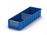 Пластиковый контейнер 90*155*500
