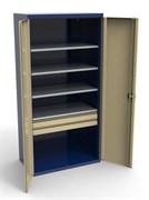 Инструментальный шкаф СШИ-01.02.04
