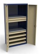 Инструментальный шкаф СШИ-01.06.02
