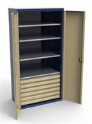 Инструментальный шкаф СШИ-01.06.04