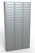 Абонентский шкаф для корреспонденции - АШ (60)