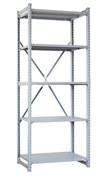 Стеллаж металлический сборный СУ/ТСУ 150 2500*1060*300
